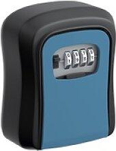 Basi Schlüsselsafe SSZ 200 95 x 115 x 40 mm
