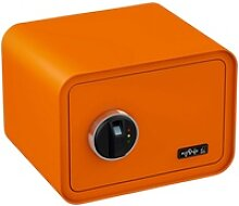 BASI Tresor mySafe 350, mit Fingerabdruck,