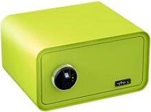 BASI Tresor mySafe 430, mit Fingerabdruck,