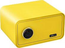 BASI Tresor mySafe 430, mit Zahlencode, Innenmaße