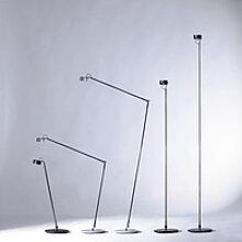 Basica LED Stehleuchte