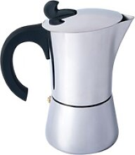 BasicNature Espresso Maker 2 Tassen