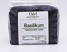 Basilikum Samen 150g