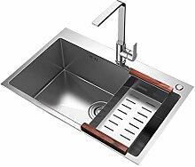 BASIN Baumarkt Küche Oder Waschbecken Bar Mit 2