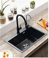BASIN spüle Spülbecken Einbau-Badewanne Mit
