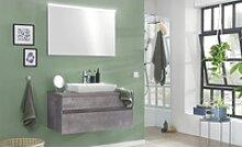 Basispreis* Badezimmer-Kombination  Zierker See ¦