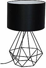 Basket 1 Tischbeleuchtung Tischleuchte