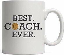 Basketball Bester Trainer aller Zeiten!