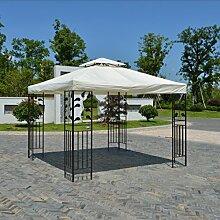 Basong Ersatzdach Pavillon Partyzelt 3 x 3m