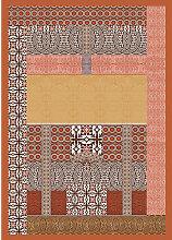 Bassetti Granfoulard-Plaid ´´Ebano V9´´