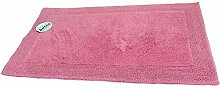 Batex Badteppich Duo-Flor rosa ca.60X100cm
