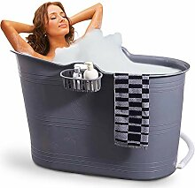 Bath Bucket Mobile Badewanne für Erwachsene |
