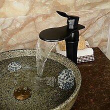 Bathaeo Neue Style Trend Becken, Wasserfall, Armatur, Wasserfall, Waschbecken Wasserhahn