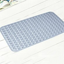 Bathmat Bad WC Dusche Bad PVC Kunststoff