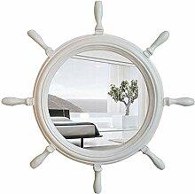 Bathroom mirror Runder Spiegel,