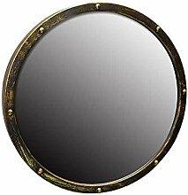 Bathroom mirror Spiegel, Badezimmer Vintage