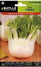 Batlle Gemüsesamen - Knollenfenchel Florenz (2000