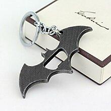 Batman Schlüsselanhänger und Flaschenöffner
