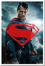 Batman VS Superman – Superman Solo Poster Kork