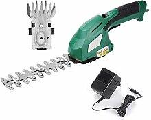 Batterie Grasschneider, Trimmer Cutter, Gras