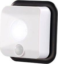 Batterie-LED-Wandleuchte, Licht- &