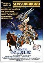 Battlestar Galactica – Film Poster Plakat