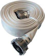 Bau & Industrieschlauch Feuerwehrschlauch 15