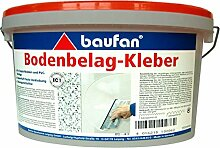 Baufan Bodenbelag-Kleber (10 Kilogramm)