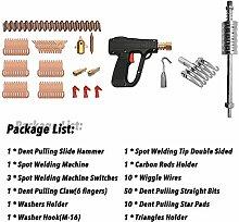 Baugger Dent Repair Tools - Dent Puller Kit -