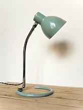Bauhaus Lampe von Heinrich Siegfried Bormann für