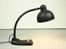 Bauhaus Tisch Lampe, 1920er