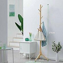 Baum Garderobenständer,freistehende Kleiderbügel