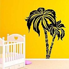 Baum Selbstklebende Vinyl Wandaufkleberf Wandkunst