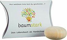 Baumstark Handschmeichler 45mm mit Baumhoroskop,