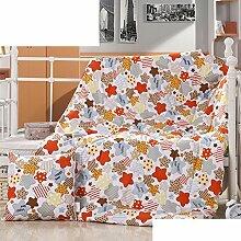 Baumwolle aufklappbares Sofa Kissen Kissen/ Siesta/ Kissen/ Falten Kind Kissen-I 40x40cm(16x16inch)