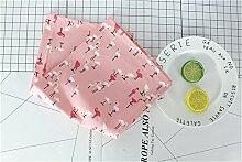 Baumwolle Tabelle mat Essen Kissen serviette Stoff foto Hintergrund Tuch Drehplatte Dekoration, 47 * 42 cm