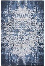Baumwolle Teppich Cotton Vintage - Farbe wählbar
