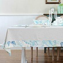 Baumwolle und leinen tischdecke,Tisch staub tuch