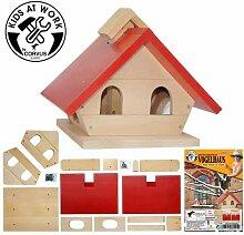 Bausatz Vogelhaus