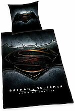Bavaria Home Style Collection Batman vs. Superman