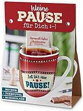 Bavaria Home Style Collection - Spruch Tasse