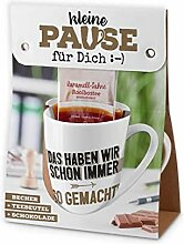 Bavaria Home Style Collection - Spruch Tasse