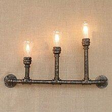 BAYCHEER 26'' Breite Industrie Wandlampe