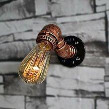 BAYCHEER Industrie Wandlampe Editon Beleuchtung