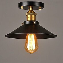 BAYCHEER Retro Vintage Deckenlampe Deckenleuchten