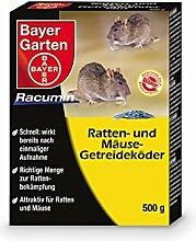 Bayer 05728044 Garten Ratten und Mäuse
