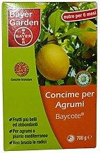 Bayer - Baycote Citrus Dünger