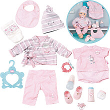 Bayer Chic 2000 Baby Annabell Deluxe