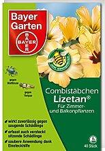 Bayer Combistäbchen Lizetan - 40 Stück