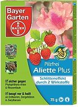 Bayer Garten 84398837 Pilzfrei Aliette© Plus 75 g